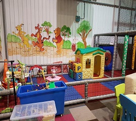 Kidz2Play - Toddler area
